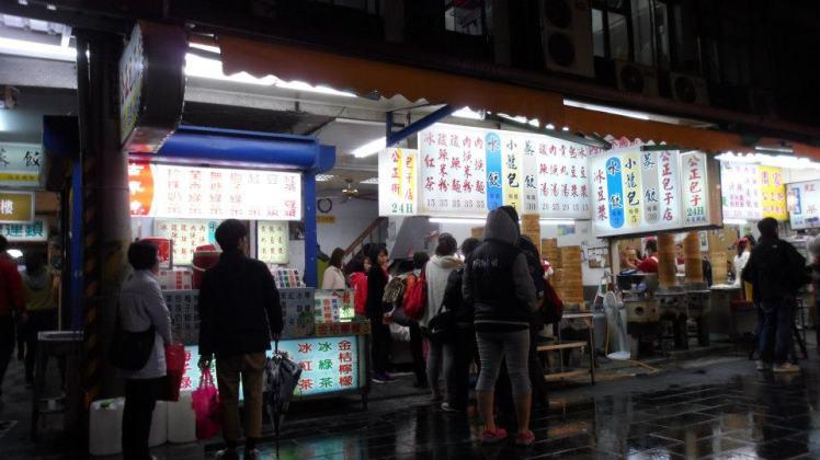 公正街包子 Gongzheng Street Buns