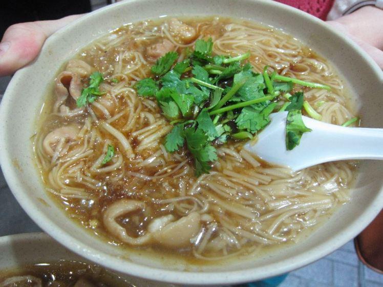 Ay-Chung Flour Rice Noodle 阿宗麵線