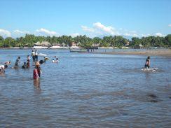 playa iztapa