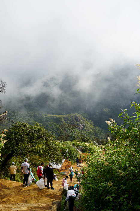 Adam's Peak 2